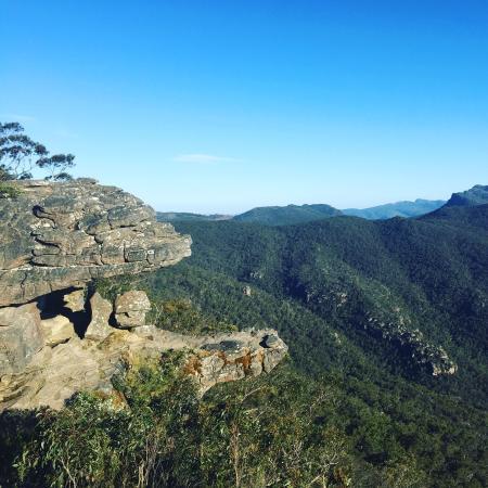Grampians, Austrália: photo0.jpg