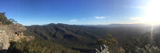Grampians, Austrália: photo1.jpg