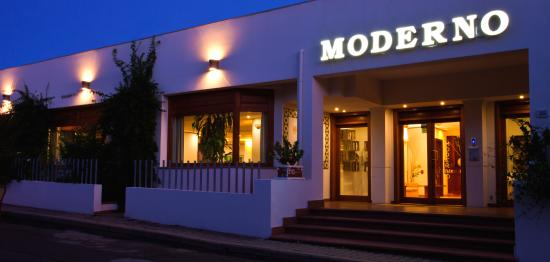 Photo of Hotel Moderno Olbia