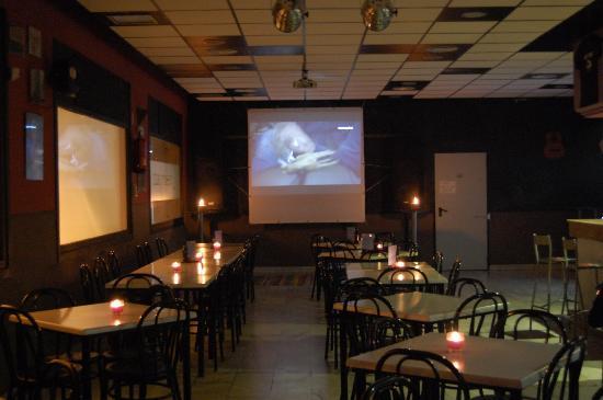 Restaurante Crisser Jazz