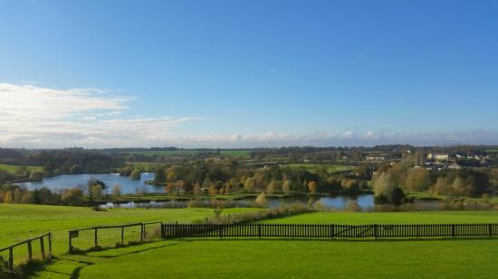 Three Lakes At Westmill Farm Ware Restaurant Reviews
