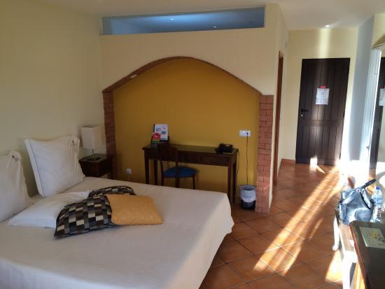 Luzmar Villas: Unser Superior Zimmer