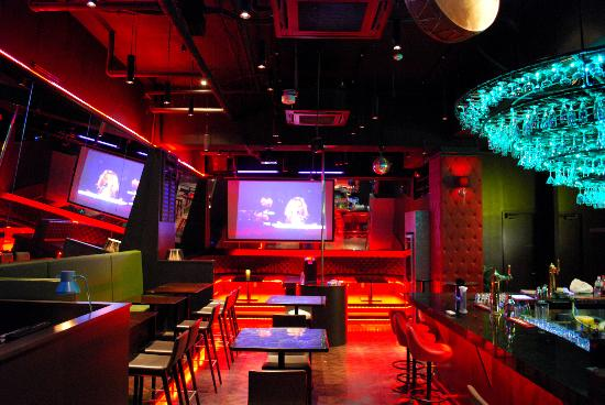 Vivo Bar & Lounge