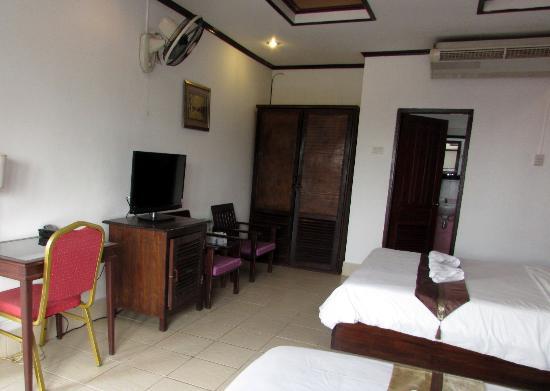 Photo of Suksavanh River Hotel Vientiane