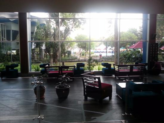 lounge picture of mercure convention center jakarta tripadvisor rh tripadvisor co za