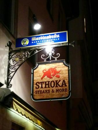 Karlstadt, Almanya: Sthoka