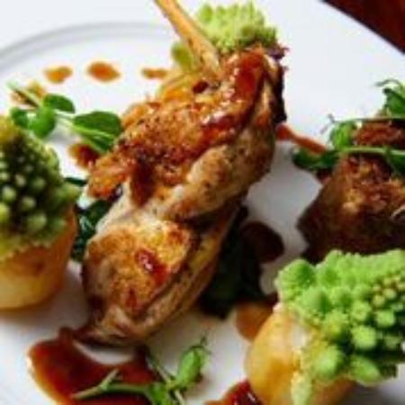 The Brasserie at Barnham Broom: Norfolk Guinea Fowl