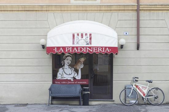 La Piadineria
