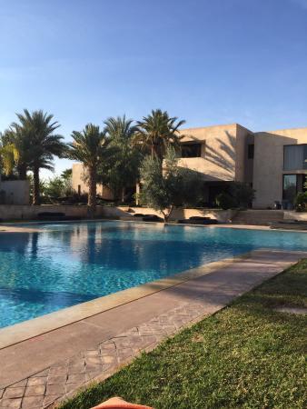 Sirayane Boutique Hotel & Spa: La piscine