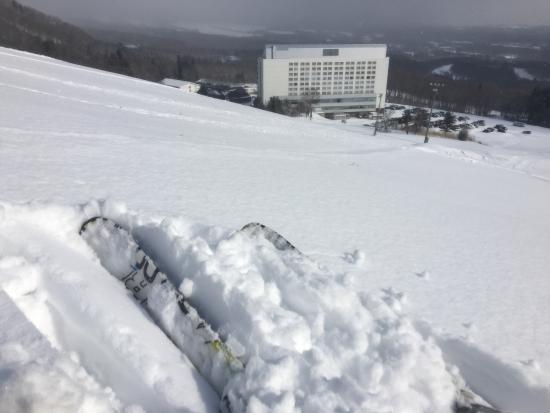 Shizukuishi Ski Place