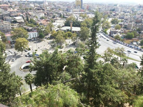 Kahramanmaraş Kale Mahallesi - Bild från Kahramanmaras ...