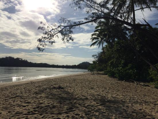 Kewarra Beach Resort & Spa: Beach