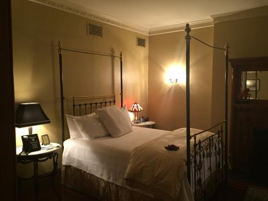 Photo of The Inn at Irving Place New York City