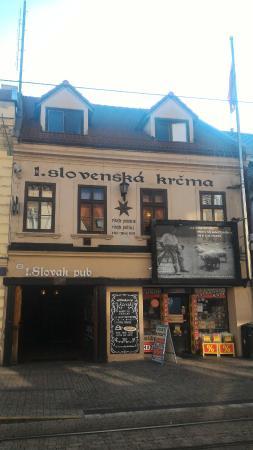 Slovak Pub : P_20160116_105427_large.jpg