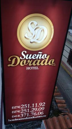 Hotel Sueno Dorado