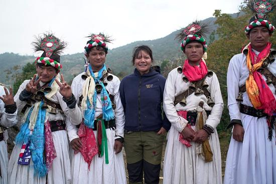 A1 Excursion - Private Day Tours: Tamang Shamans