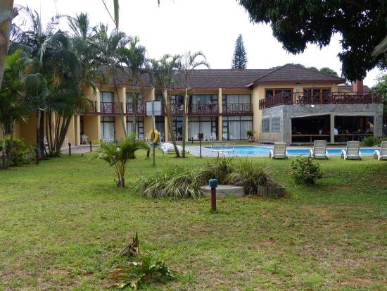 Elephant Lake Hotel: photo0.jpg