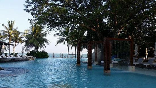 Veranda Resort and Spa Hua Hin Cha Am - MGallery Collection: The pool