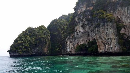Captain Bob's Cruise: Stunning view