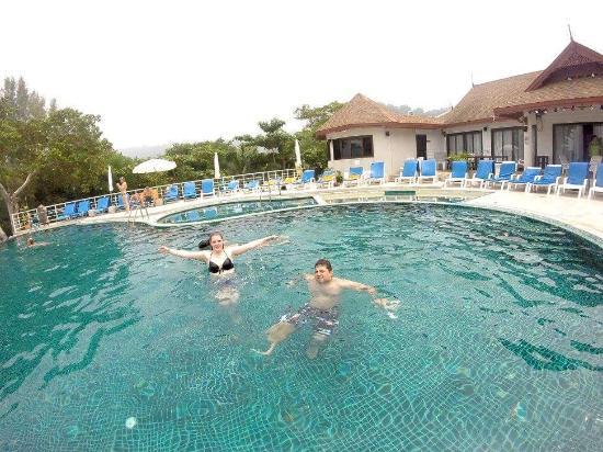 Pp Charlie Beach Resort Fun In The Sun