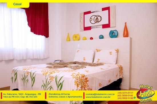 Hotel Mirim