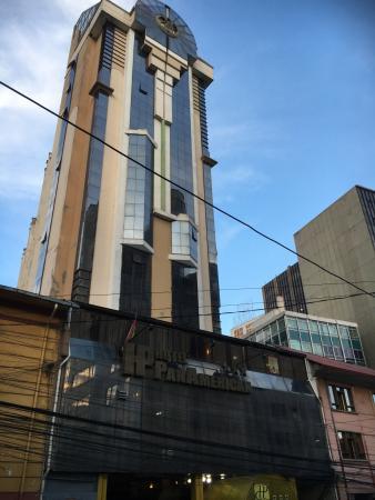 Panamerican Hotel : photo0.jpg