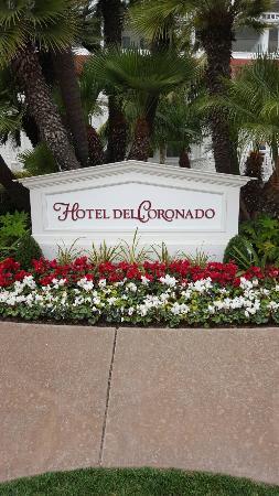 Hotel del Coronado: 20160115_141223_large.jpg