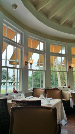 Porch At The Jekyll Island Club Picture Of Grand Dining