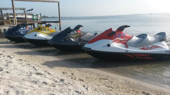 Jet ski merrit island florida