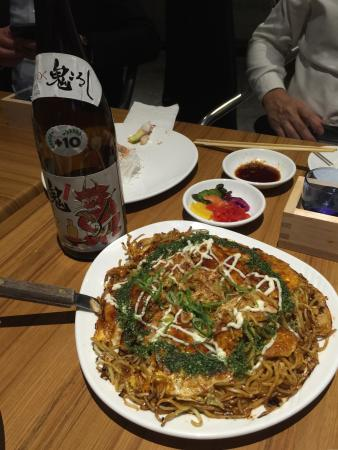 Sushi-Tai Nihonshu Izakaya