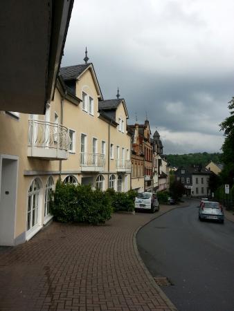 Hotel Lahnschleife: 20150529_172301_large.jpg