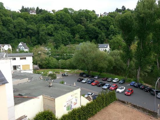 Hotel Lahnschleife: 20150528_100256_large.jpg