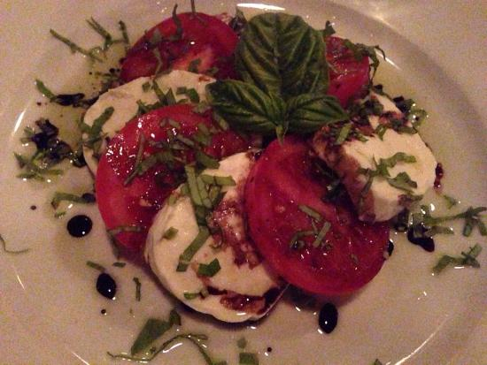 Malabar, FL: My meal!! Wonderful!!