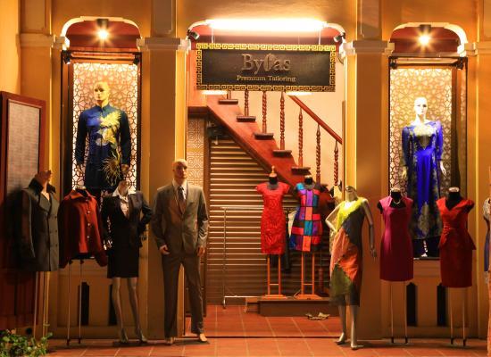 Byfas Premium Tailoring