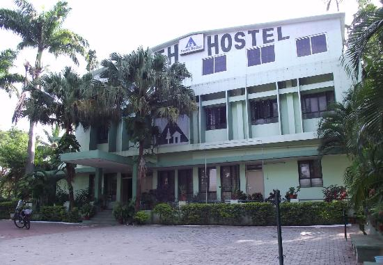 Cheap and well run - Review of Youth Hostel Mysore, Mysuru