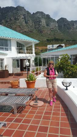 Camps Bay, Sudáfrica: 20151221_145822_large.jpg