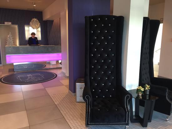 Hotel Royal Munchen Leonardo