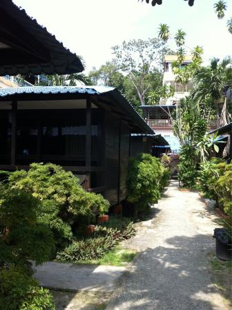 Nipah Bay Villa: photo1.jpg