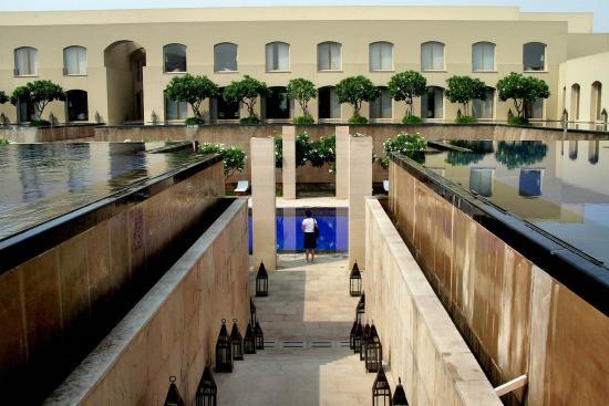 Hilton Garden Inn New Delhi / Saket: Et af de mest fantastsike hoteller, jeg har boet på