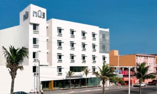 Photo of Nu Hotel Veracruz