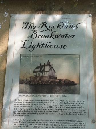 Maine Lighthouse Museum Photo