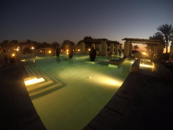 pool picture of bab al shams desert resort spa dubai tripadvisor rh tripadvisor ie