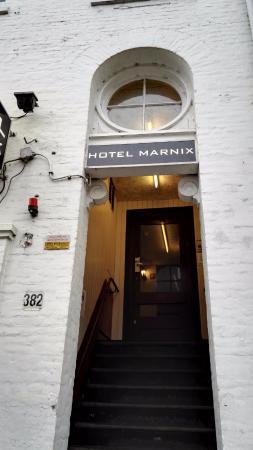 마르닉스 호텔 사진