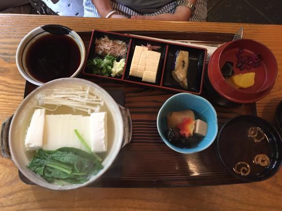 Kyomachiya Ryokan Sakura Honganji: OSAKA