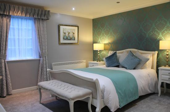 Crostwick, UK: Deluxe Room (new for 2016)