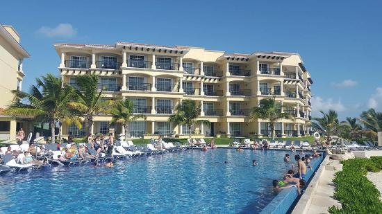 Hotel Marina El Cid Spa Beach Resort Infinity Pool