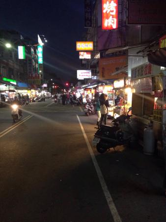 Rehe Night Market