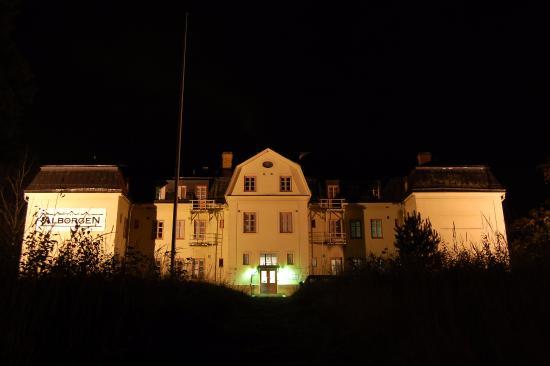 Aventyrshuset Alborgen