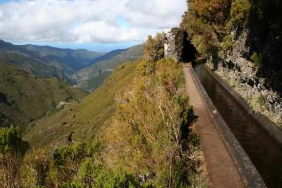 Rabacal / Meda Portugal  City new picture : Levada do Alecrim | Rabaçal, Madeira, Portugal Picture of Levada do ...