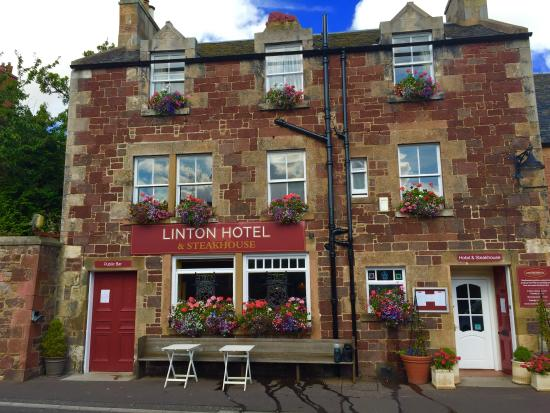 The Linton, 3 Bridgend, East Linton, East Lothian. EH40 3AF ...